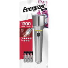 EVE EPMZH61E Energizer Vision HD Focus Large Flashlight EVEEPMZH61E
