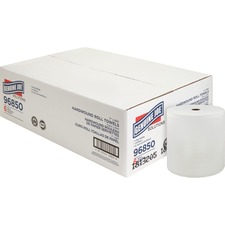 GJO 96850PL Genuine Joe Solutions 850' Hardwound Paper Towels GJO96850PL
