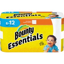 PGC 74680 Procter & Gamble Bounty Essentials Paper Towels PGC74680