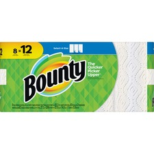PGC 74728 Procter & Gamble Bounty Select-A-Size Paper Towels PGC74728