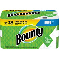PGC 74795 Procter & Gamble Bounty Select-A-Size Paper Towels PGC74795