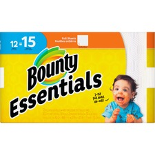 PGC 75719 Procter & Gamble Bounty Essentials Paper Towels PGC75719