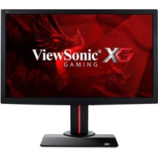 "Viewsonic XG2702 27"" Full HD LED Gaming LCD Monitor - 16:9 - Black"