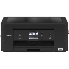 BRT MFCJ895DW Brother MFC-J6545DW Inkjet All-in-One Printer BRTMFCJ895DW