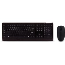 CHY JD0410EU2 Cherry Amer. JD-0410EU-2 Keyboard/Mouse Set CHYJD0410EU2