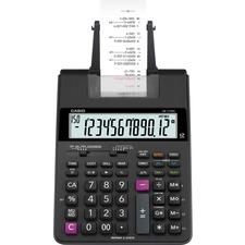 CSO HR170RC Casio HR-170RC Printing Calculator CSOHR170RC