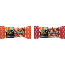 KND 25719 KIND Minis Snack Bar Variety Pack KND25719