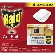SJN 697329 SC Johnson Raid Ant Baits SJN697329