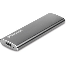 VER 47441 Verbatim Vx500 External SSD Data Storage Device VER47441