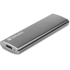 VER 47442 Verbatim Vx500 External SSD Data Storage Device VER47442