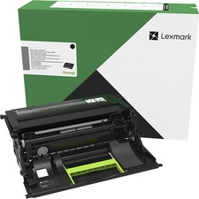Lexmark Unison Original Toner Cartridge - Black - Laser - High Yield - 15000 Pages