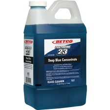 BET1814700EA - Betco FASTDRAW 23 Deep Blue Glass Cleaner