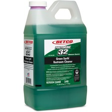BET 5484700 Betco Corp Green Earth Restroom Cleaner BET5484700