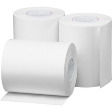 Business Source 25347 Thermal Paper