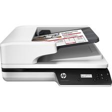 HEW L2741A HP ScanJet Pro 3500 f1 Flatbed Scanner HEWL2741A