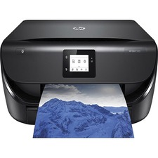HEW M2U85A HP ENVY 5055 All-in-one Printer HEWM2U85A