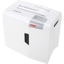 HSM 1044W HSM of America Shredstar X8 Cross-Cut Shredder HSM1044W