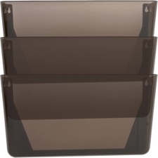 LLR 60002 Lorell Wall File Pockets LLR60002