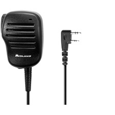MRO BA4 Midland Radio BizTalk BA4 Speaker Mic MROBA4