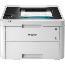 BRT HLL3230CDW Brother HL-L3230CDW Compact Digital Printer BRTHLL3230CDW