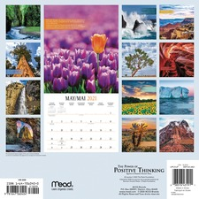 At-A-Glance DDF1432819 Calendar