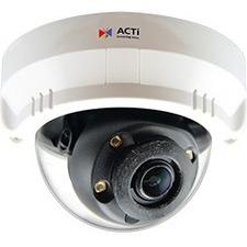 ACTi A63 2 Megapixel Network Camera