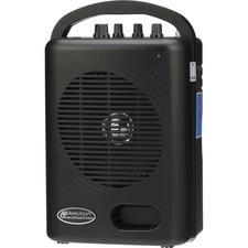 APLSW245B - AmpliVox Dual Audio Pal Portable PA System