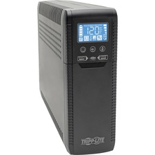 TRP ECO1500LCD Tripp Lite 900W 10-outlet Line Interactive UPS TRPECO1500LCD