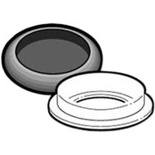 Plantronics Cushion and Ring Set