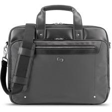 USL EXE35010 US Luggage Park Laptop Briefcase USLEXE35010