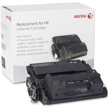 Xerox Remanufactured Toner Cartridge - Alternative for HP 39A (Q1339A)