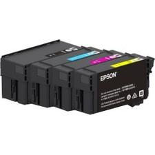 Epson UltraChrome XD2 T40W Original Ink Cartridge - Cyan