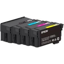 Epson UltraChrome XD2 T40W Original Ink Cartridge - Black