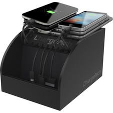 CRG CT300004 ChargeTech All-In-One Charging Station CRGCT300004