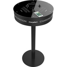 CRG CT300055 ChargeTech Power Table Charging Station CRGCT300055