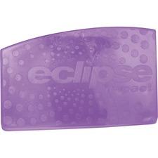 Genuine Joe Eclipse Deodorizing Clip - Lavender - 30 Day - Odor Neutralizer