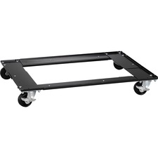 LLR 59708 Lorell Commercial Cabinet Dolly LLR59708
