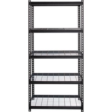 Lorell 99929 Storage Rack