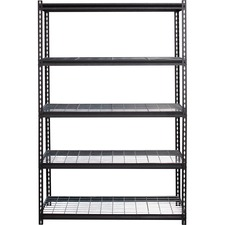 Lorell 99930 Storage Rack