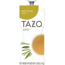 MDK TZ01 Mars Drinks Tazo Zen Green Tea Freshpack MDKTZ01