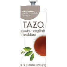 MDK TZ02 Mars Drinks Tazo Black Tea Freshpack MDKTZ02