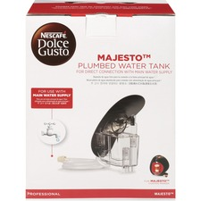 NES 49173 Nestle Majesto Coffee Brewer Water Tank NES49173