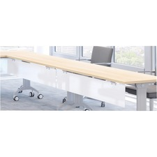 """SCT SPAP1048 Special-T 47"""" Tabletop Acrylite Modesty Panel SCTSPAP1048"""