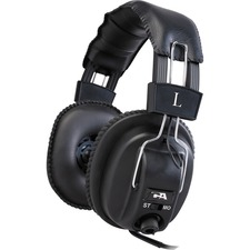 Cyber Acoustics ACM 500RB Stereo Headphones