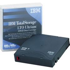 IBM TotalStorage LTO Ultrium 3 Tape Cartridge