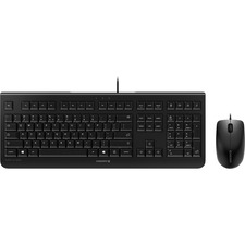 CHY JD0800EU2 Cherry Amer. DC 2000 Keyboard/Mouse Set CHYJD0800EU2