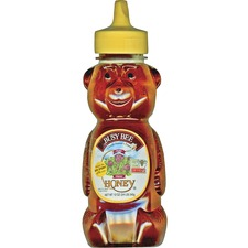 BKH 059640 Golden Heritage Busy Bee Clover Honey BKH059640