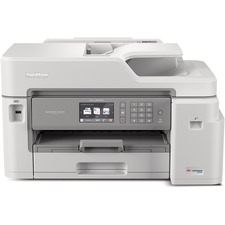 BRT MFCJ5845DW Brother MFC-J5845DW Inkjet All-in-One Printer BRTMFCJ5845DW
