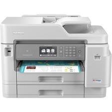 BRT MFCJ5945DW Brother MFC-J5945DW Inkjet All-in-One Printer BRTMFCJ5945DW