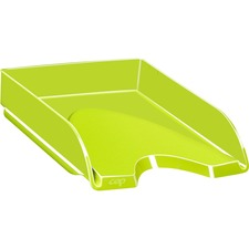 CEP 1002000301 CEP Gloss Letter Tray CEP1002000301